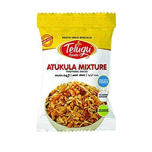 Telugu Andhra Mixture 170GM