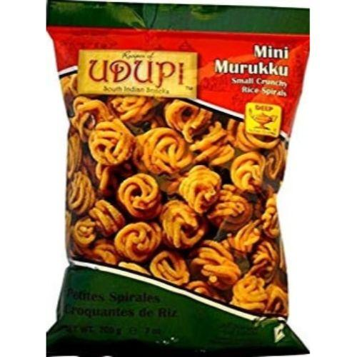 Udupi  Mini Murukku - 7 Oz