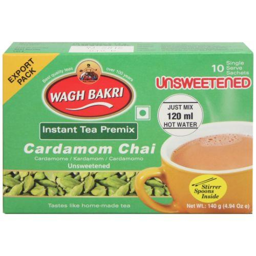 WB Cardamom Unsweetened