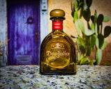Don Julio Resposado Tequila Custom Engraved & Personalized Bottle Decanter, Empty Decanter Liquorware Gifts