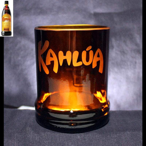 Kahlua Coffee Liqueur Premium Rocks Glass - Custom Engraved & Personalized Rocks glass Liquorware Gifts
