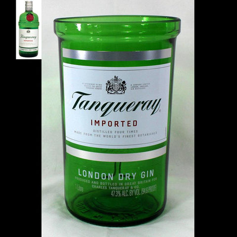 Tanqueray Tumbler Tumbler / Beer Glass Liquorware Gifts