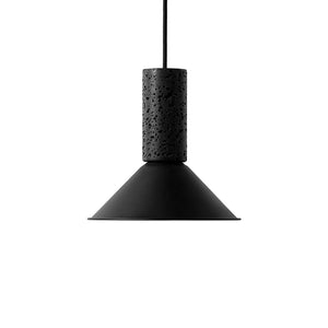 R Pendant Light /Marble lava