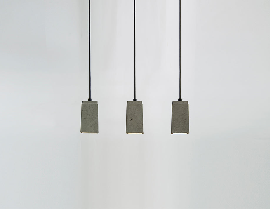 304 Pendant Light / Concrete