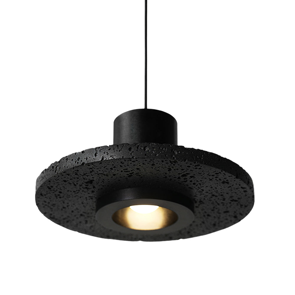 Calm Pendant Light/ Lava