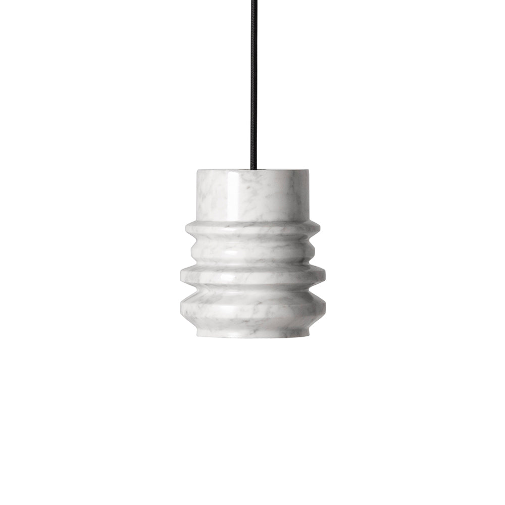Circle-4 Pendant Light /Marble