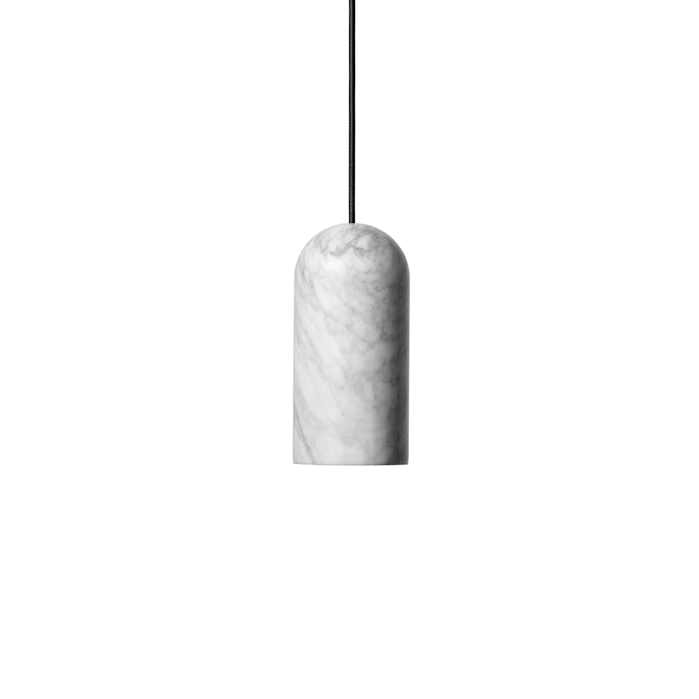 U2 Pendant Light /Marble