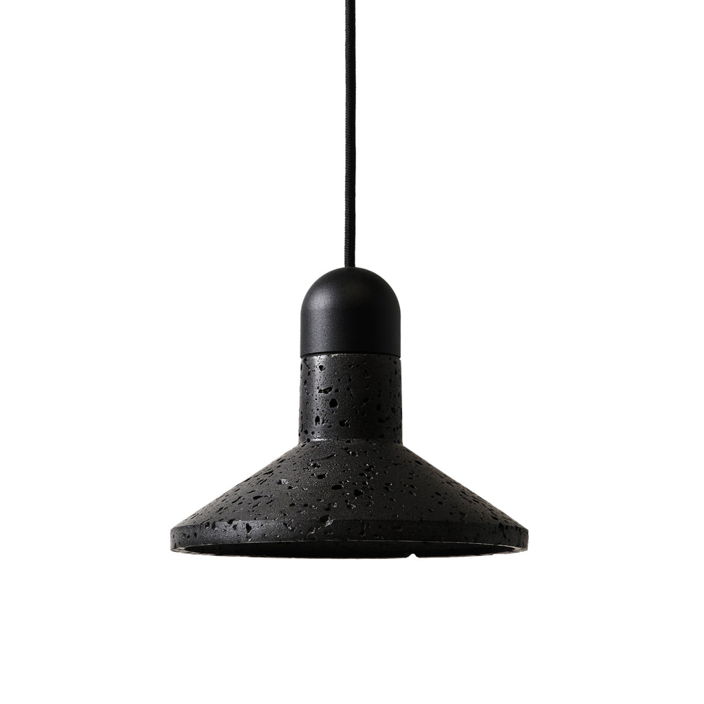Shang Pendant Light/ Lava