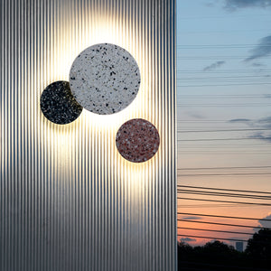 Pin Wall Light