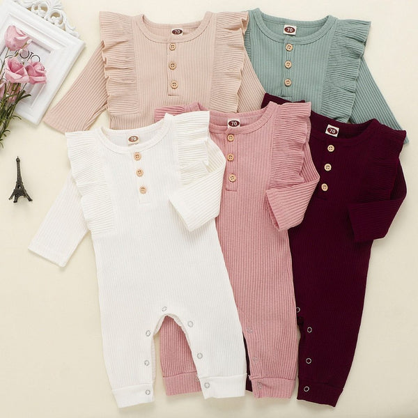 Baby Autumn Winter Clothing