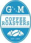 G&M COFFEE ROASTER, INC