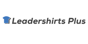 Leadershirts Plus Logo