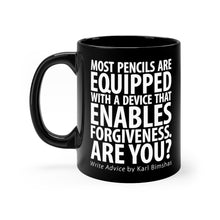 Load image into Gallery viewer, Forgiveness 11oz Mug