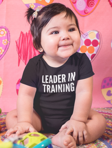 Leader in Training - Baby