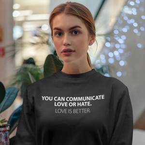 Communicate Love_LeadershirtsPlus