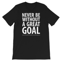 Load image into Gallery viewer, Great goal Tee