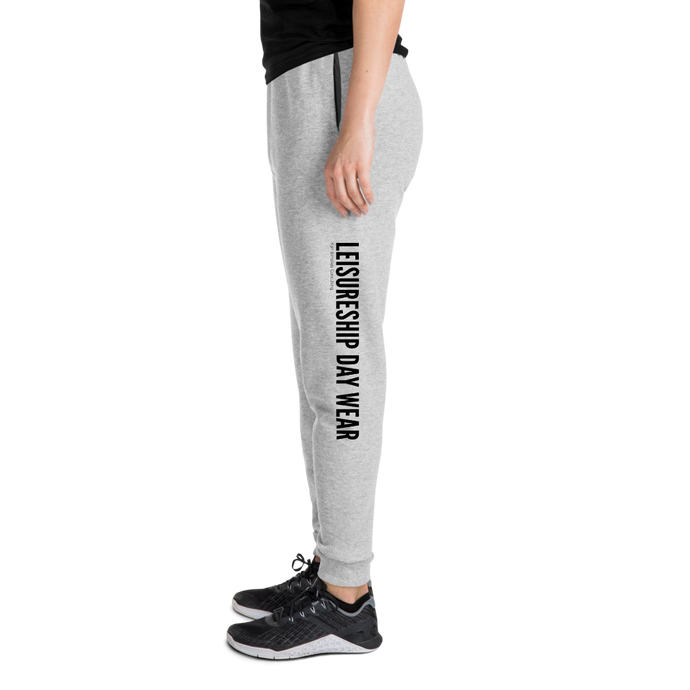 Leisureship Day Wear - Unisex Joggers