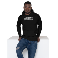 Load image into Gallery viewer, Procrastinate Later - Unisex Hoodie