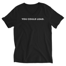 Load image into Gallery viewer, Leadershirts Plus You Could Lead