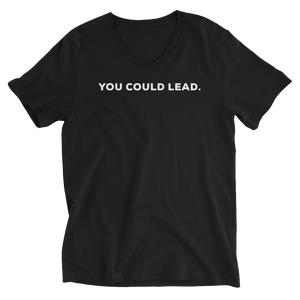 Leadershirts Plus You Could Lead
