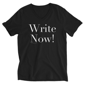 Write Now! V-Neck