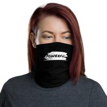 Load image into Gallery viewer, Powerful - Neck Gaiter