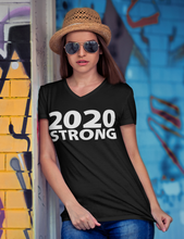 Load image into Gallery viewer, Leadershirts Plus: 2020 Strong