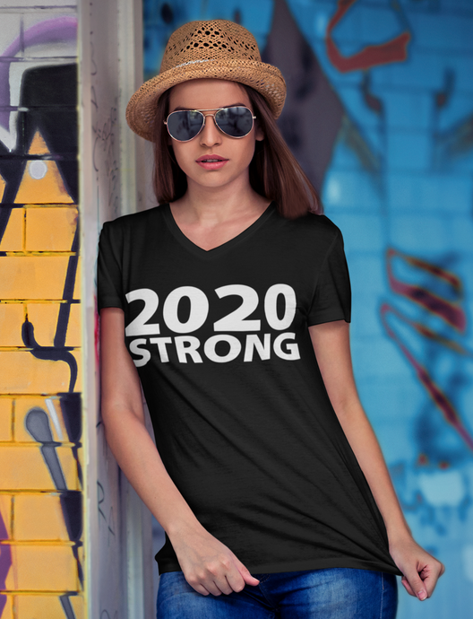Leadershirts Plus: 2020 Strong