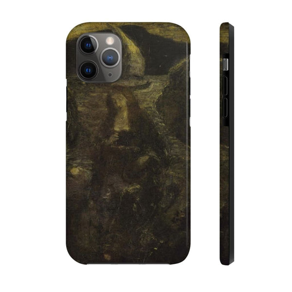 Albert Pinkham Ryder Case Mate Tough Phone Cases - The UnSpace