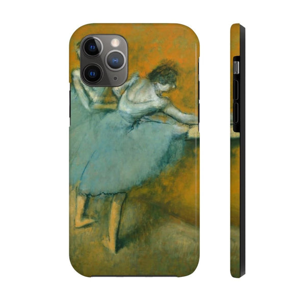 """Dancers at the Barre"" (1900) Case Mate Phone Case - The UnSpace"