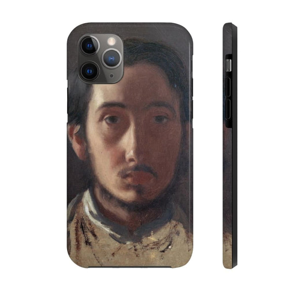 """Self-Portrait"" (1857) Case Mate Phone Case - The UnSpace"