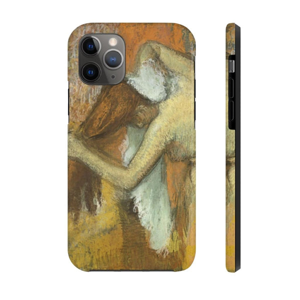 """Woman at Her Toilette"" (1905) Case Mate Phone Case - The UnSpace"