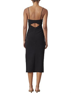 Bec and Bridge Emerald Ave Midi Dress Size 8 | Bec and Bridge