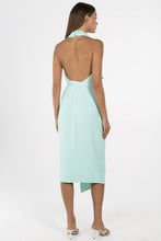 Load image into Gallery viewer, Misha  Lorena Dress Mint Size L (10-12) | Misha