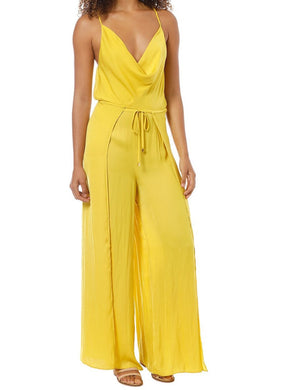 Sheike Kiss and Tell Jumpsuit Size 8 | Sheike