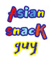 Asian Snack Guy