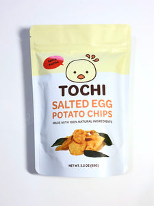 Tochi Spicy Kettle