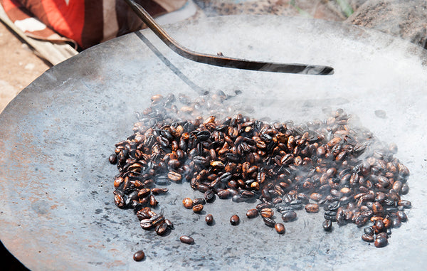 Coffee: An Ethiopian Tradition