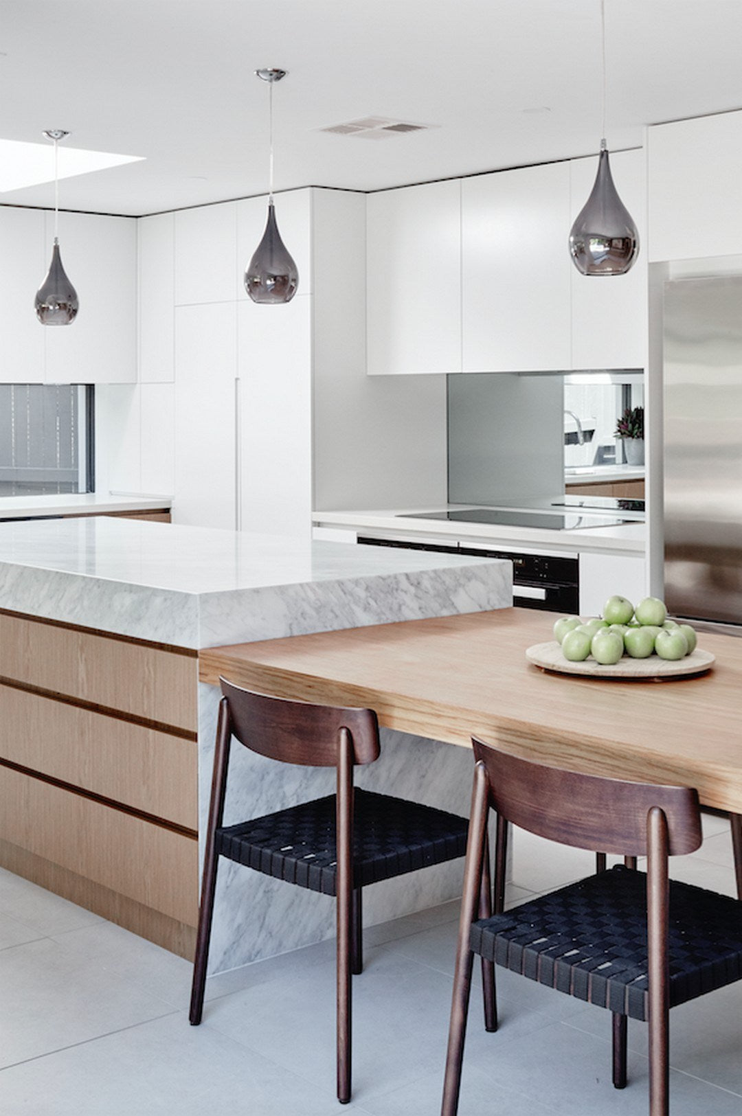 Kitchen Island Designs You'll Want For Yourself