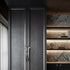 DECORATIVE HARDWARE INSPIRATIONS IN TRENDY HUES OF ULTIMATE GRAY