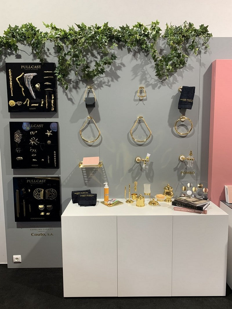 Jewelry Hardware At Ideobain 2019
