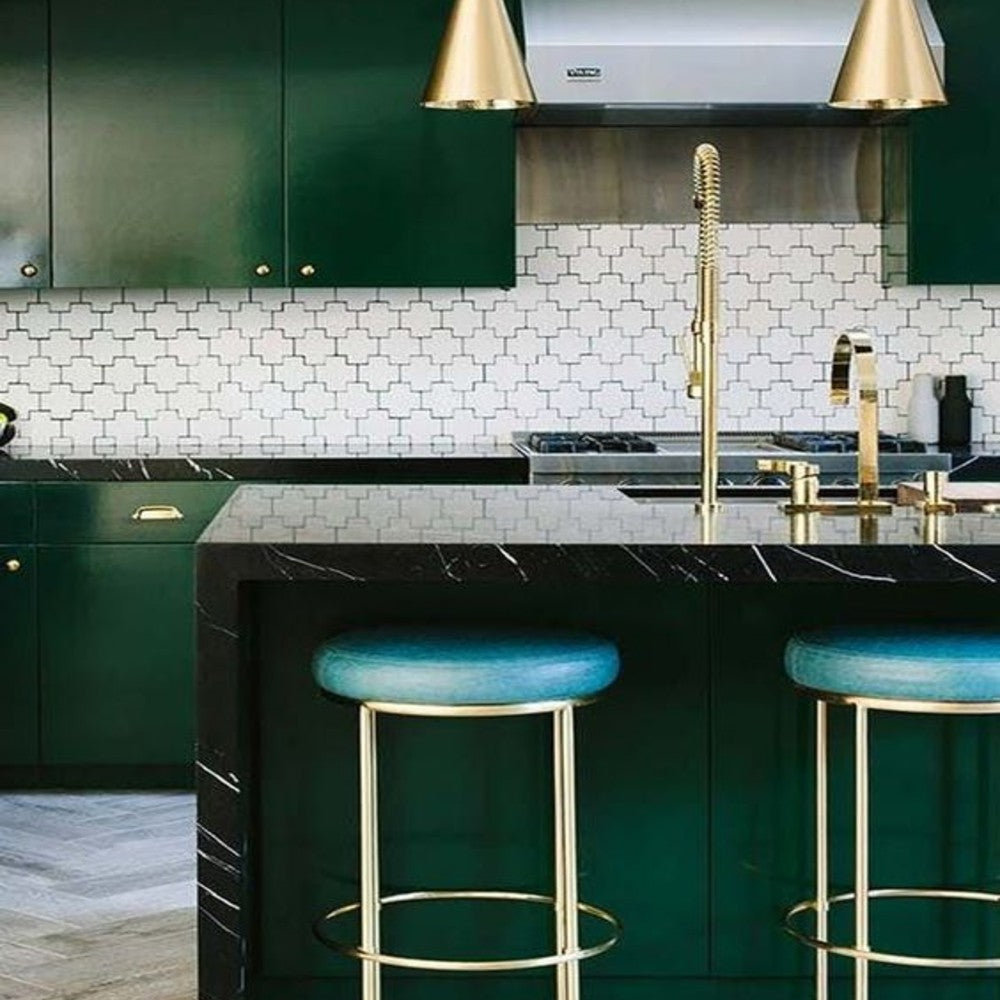 KITCHEN DECOR TRENDS FOR 2021