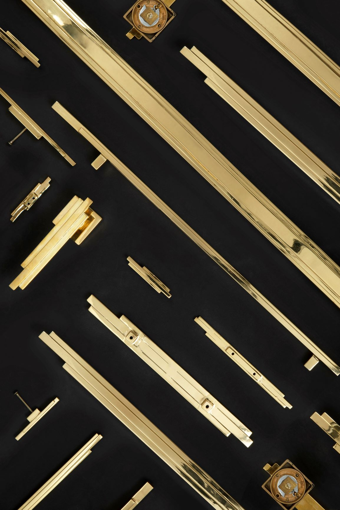 Product Of The Month: Skyline Door Hardware