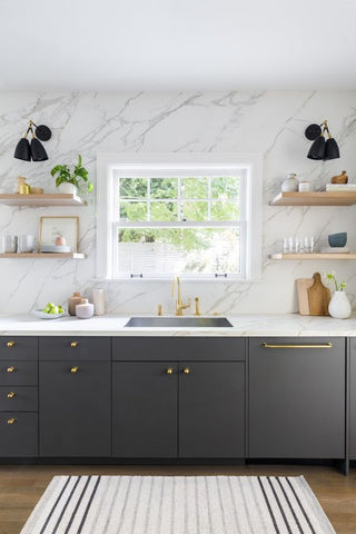 FABULOUS MATERIALS FOR A TRENDING KITCHEN RENOVATION