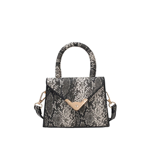 Sunskii Snake Crossbody Bag