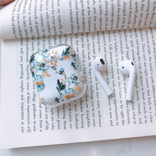 Load image into Gallery viewer, Floral Airpods Case Cover