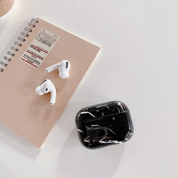 Marble Pattern AirPods PRO Case Cover