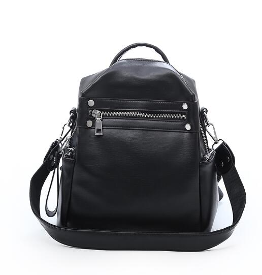 Manhattan Hybrid Backpack