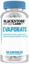 EVAPORATE - BLACKSTONE LABS