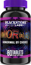 Shop All - Blackstone Labs- Abnormal- 60 Caps